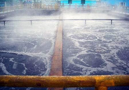 石油、化工水处理领域